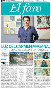 Luz del CarmenMagaña
