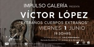 invitación Vic